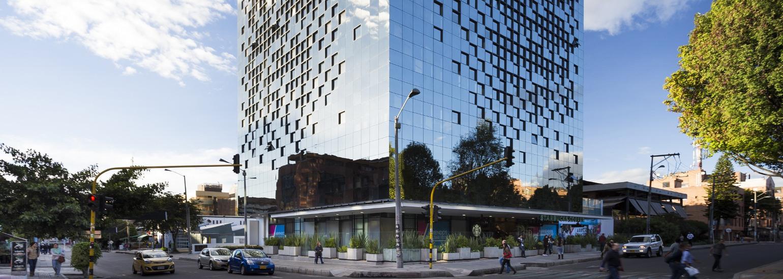 vidrio para construcción